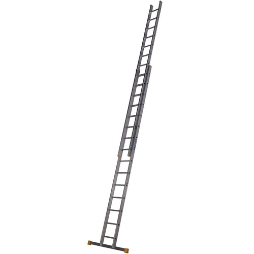 Werner D Rung Extension Ladder 4.37m Double (7224418)