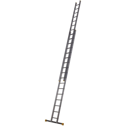 Werner D Rung Extension Ladder 4.93m Double (7224918)