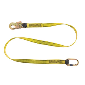 Werner 1.8m Fixed Length Lanyard (79207)