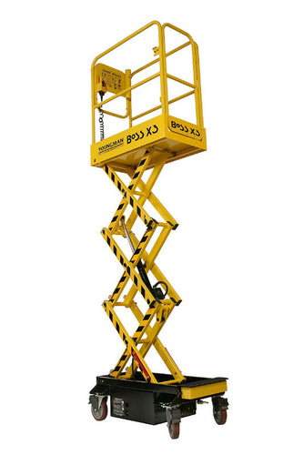 Youngman BoSS X3 Powered Mobile Access Platform (800001)