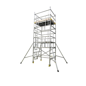 BoSS Camlock AGR 0.85m x 2.5m Working Height 9.7m (34452100)
