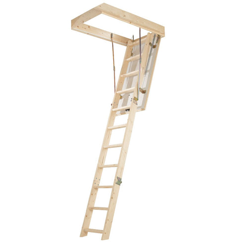 Youngman Timberline Loft Ladder (34530300)