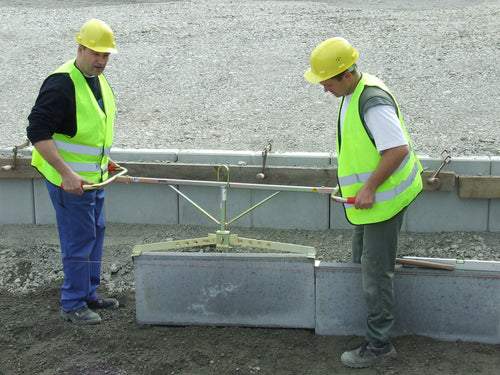 Probst Kerb Laying Clamp VZ1 (53100140)