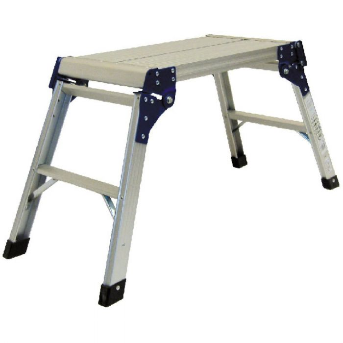 Zarges Hop-Up Work Platform 0.6m x 0.3m (100302)