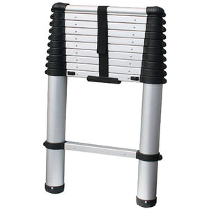 Zarges Telescopic Ladder 2.9 m (100599)