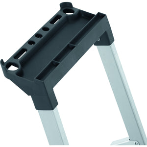 Zarges Scana S Platform Step Ladder - 3 Tread (44153)