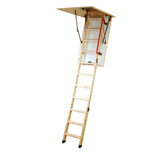 Youngman Eco S Line Loft Ladder (34535000)