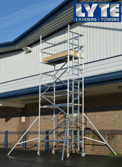Lyte Hilyte 500 Scaffold Towers