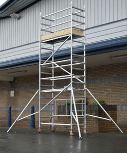 Lyte Lift Tower 5.1m