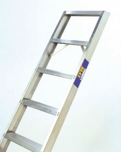 Lyte Shelf Ladder 13 Tread