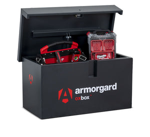 Armorgard Oxbox Van Box (OX05)