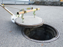 Load image into Gallery viewer, Probst Manhole Cover Lifter SDH-LIGHT (54800010)