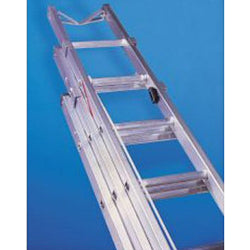 Lyte 5.96m 8 Rung 3 Section Telecoms Extension Ladder