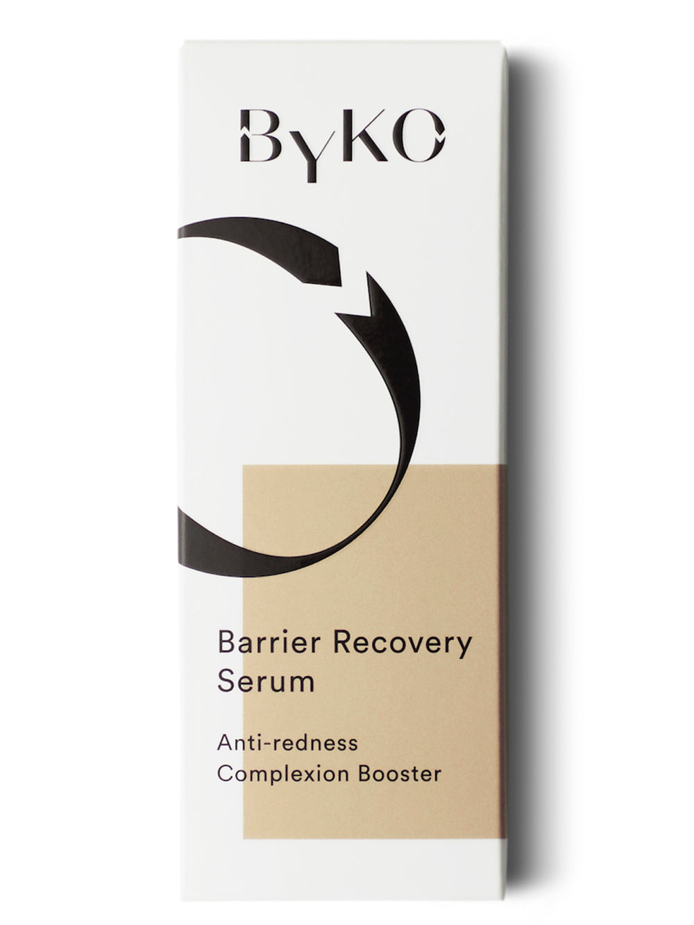 Barrier Recovery Serum