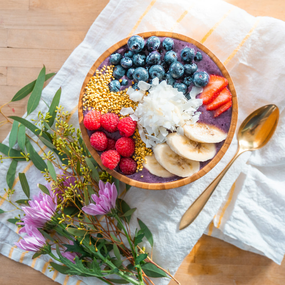 How To Make the Most of Your Smoothie Bowl