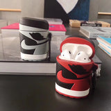 Air Jordan 1 Shoe AJ1 AirPods Cases