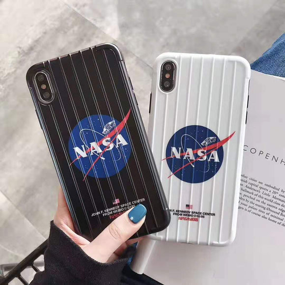 NASA x Vans Designed iPhone Case for All Sizes