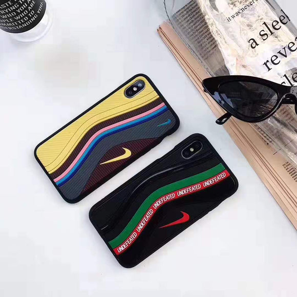 Nike AirMax 97 Shoe Design iPhone Case For All Sizes Air Max