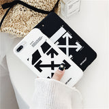 "Off-White ""Arrows"" Design for iPhone 11 and Other Sizes!"