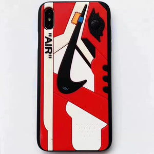 Air Jordan 1 AJ1 iPhone Case for Hypebeasts | The Hype Planet