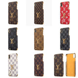 Louis Vuitton Luxury iPhone Case | The Hype Planet