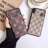 Gucci x Louis Vuitton iPhone Case for Hypebeasts | The Hype Planet