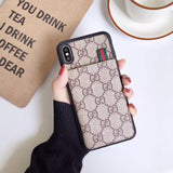 Gucci iPhone Case for Hypebeasts | The Hype Planet