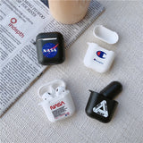 Hypebeast Airpod Cases for Off-White, Supreme, Bape | The Hype Planet