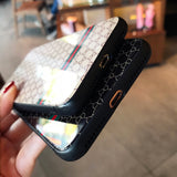 Louis Vuitton Luxury Case For All iPhone Sizes