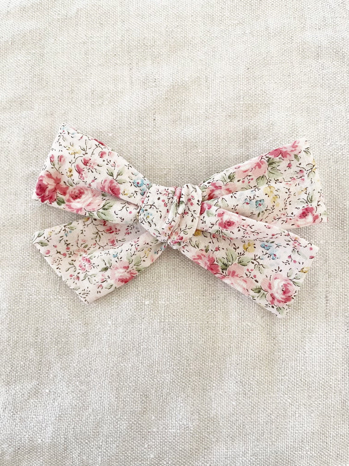 Floral Fields Jane Bow