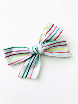 Rainbow Jane Bow