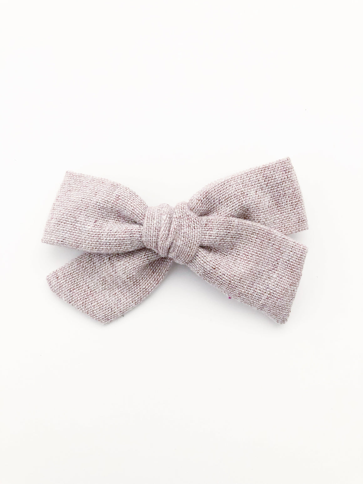 Mauve Jane Bow