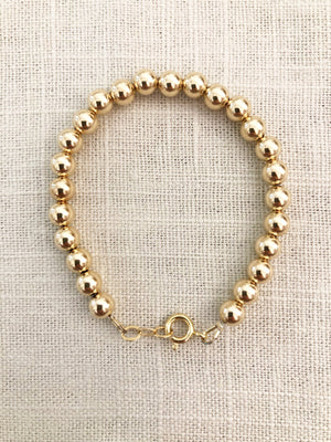 Goldie 6mm Bracelet