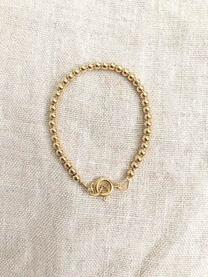 Goldie 3mm Bracelet