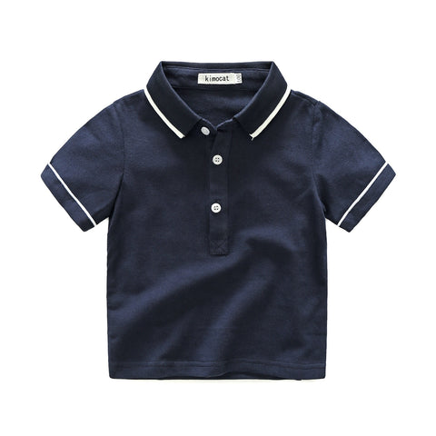 Hole In One Polo Shirt