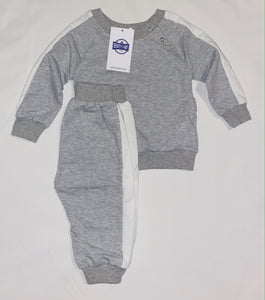 Cool-N-Grey Set