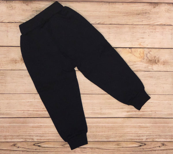 Quality joggers for boys are needed in every closet.