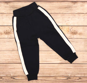 Whether it's a weekend or weekday, the Monday joggers are a must have in every closet. Boys love joggers. These joggers are comfortable and stylish. Amazing quality.