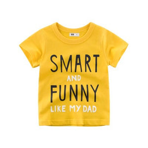Like My Dad T-Shirt