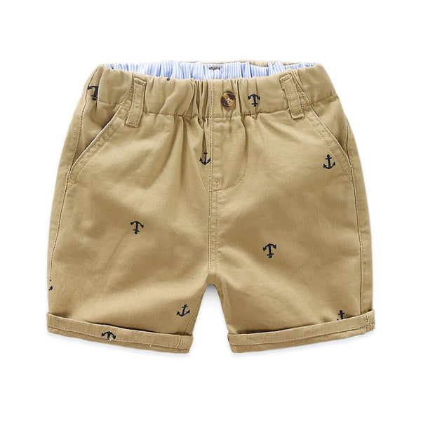 Anchor Shorts
