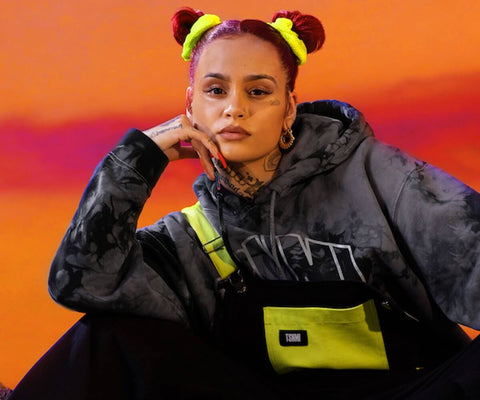 Streetwear, Urban fashion, Kehlani