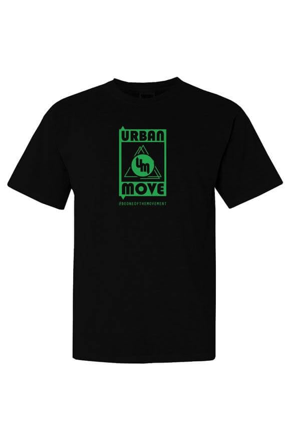Urban Move, Streetwear Store, Heavyweight T-Shirt