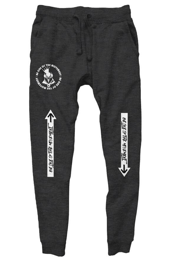 TRACKTION | Premium Joggers