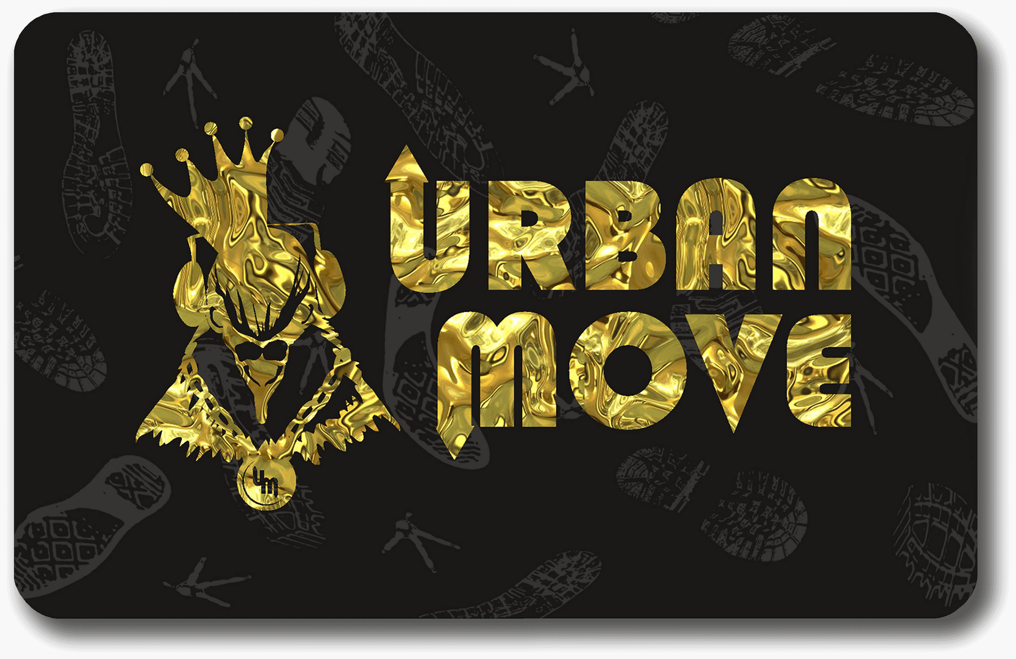 Urban Move, Streetwear, Gift Card