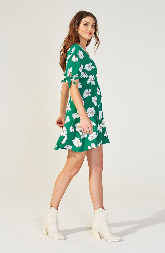 Greenhouse Tee Dress