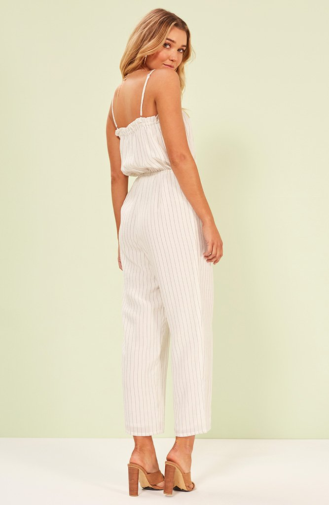 Harvie Jumpsuit