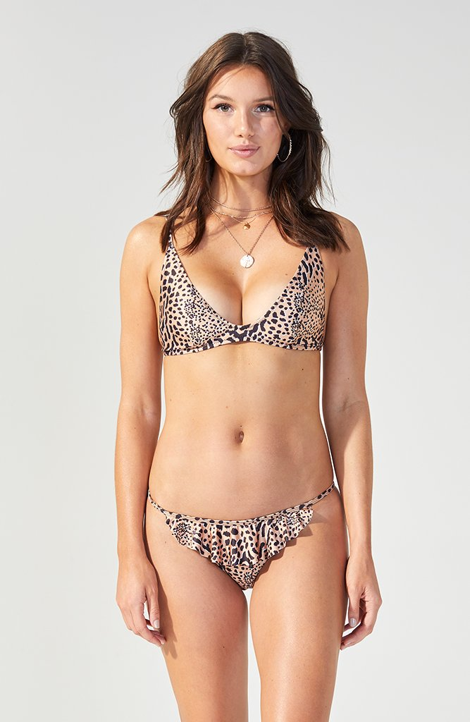 Sahara Frill String Bottoms (3682493530205)
