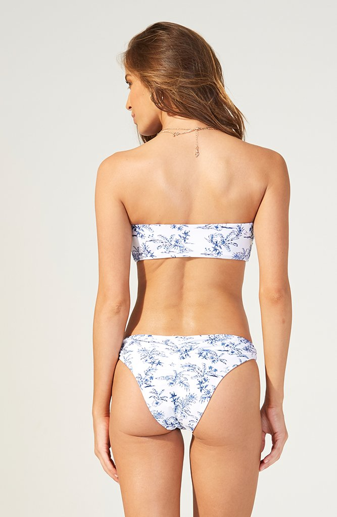 Corrimal Ruched Bottoms (4317506633821)