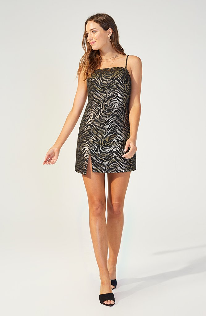 Friday Forever Mini Dress (4113066917981)