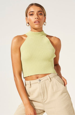 Tactic Mesh Top